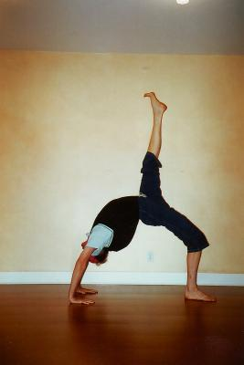 seattle south end yoga